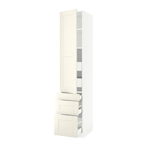 Sektion High Cabinet W Door Amp 5 Drawers Ma Grimsl 246 V Off