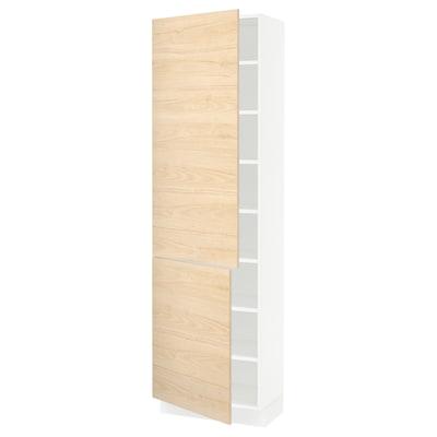 Tall Kitchen Cabinets Ikea