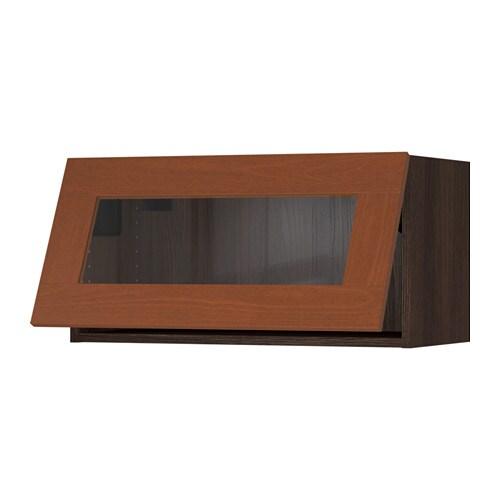 Kitchen Wall Cabinet Horizontal