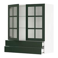 Pleasing Wall Cabinets Ikea Interior Design Ideas Tzicisoteloinfo