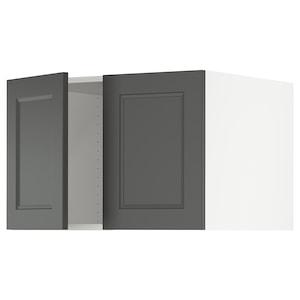 Front: Axstad dark gray.