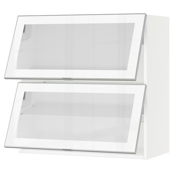 Sektion Horizontal Wall Cabinet 2gl