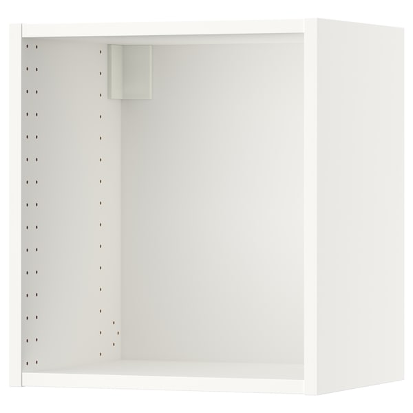 "SEKTION Wall cabinet frame, white, 18x14 3/4x20 """