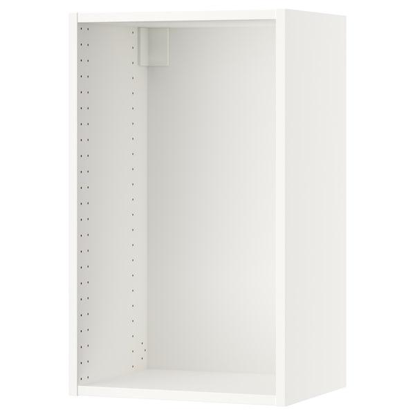 "SEKTION Wall cabinet frame, white, 18x14 3/4x30 """