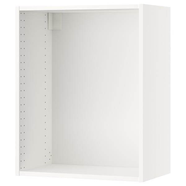 "SEKTION Wall cabinet frame, white, 24x14 3/4x30 """