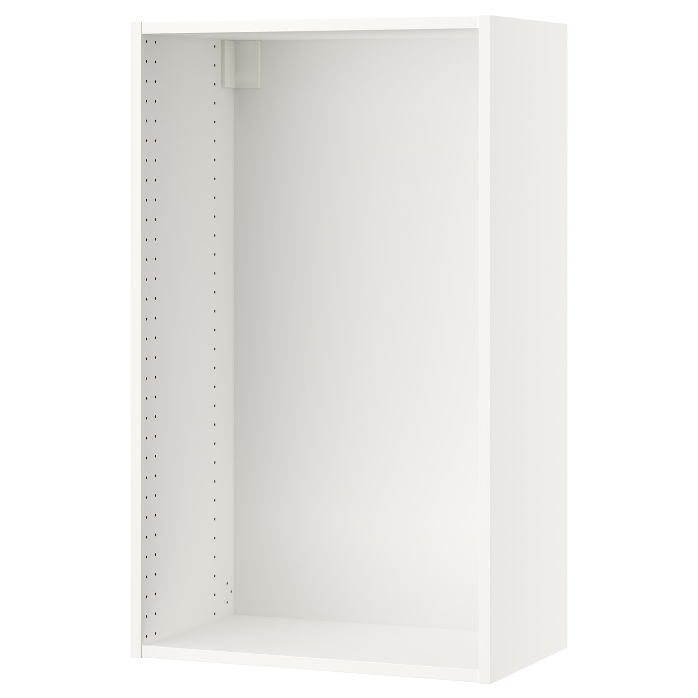 SEKTION - Wall cabinet frame, white