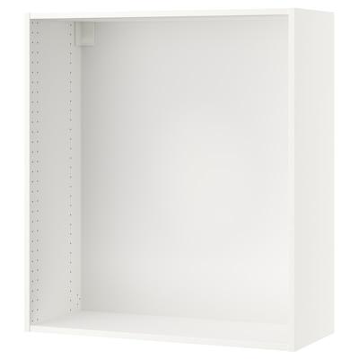 "SEKTION Wall cabinet frame, white, 36x14 3/4x40 """