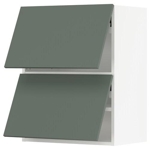 IKEA SEKTION Horizontal wall cabinet w/2 doors
