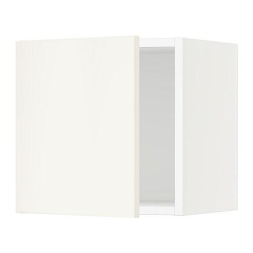 """Ikea Kitchen Veddinge White: Veddinge White, 15x15x15 """""""