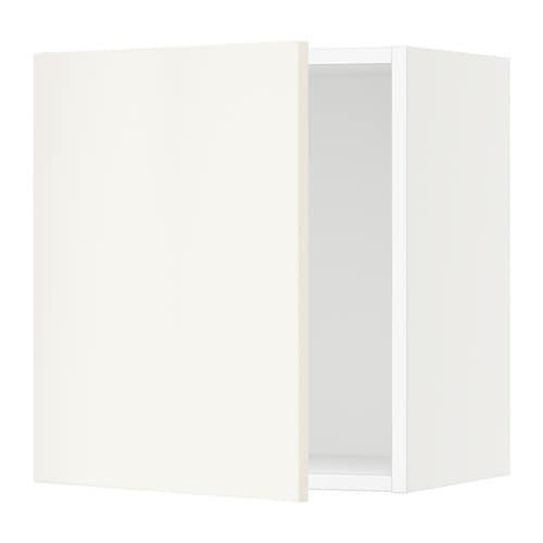 """Ikea Kitchen Veddinge White: Veddinge White, 18x15x20 """""""