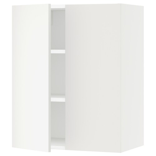 IKEA SEKTION Wall cabinet with 2 doors