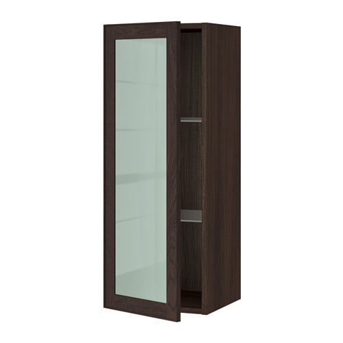 Glass door wall cabinet ikea for Ikea glass door wall cabinet