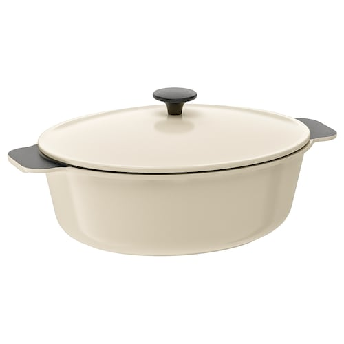 IKEA SENIOR Casserole with lid