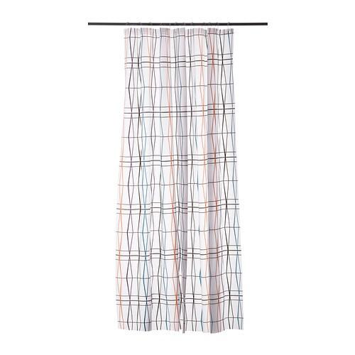 SIKUDDEN Shower Curtain IKEA