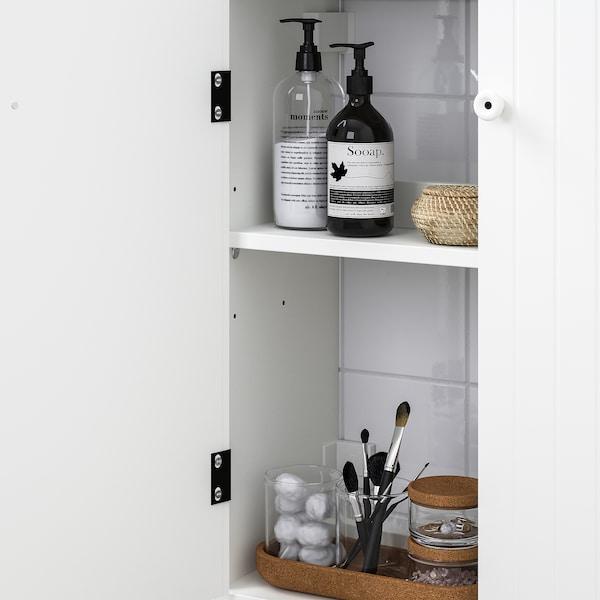 Sink Cabinet With 2 Doors SilverÅn LillÅngen White Ensen Faucet