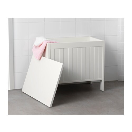 Bon SILVERÅN Storage Bench IKEA Thereu0027s Plenty Of Room Inside The Bench To  Store And Organize Your
