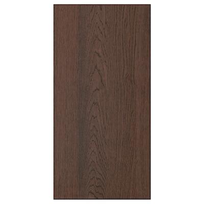 """SINARP Door, brown, 15x30 """""""