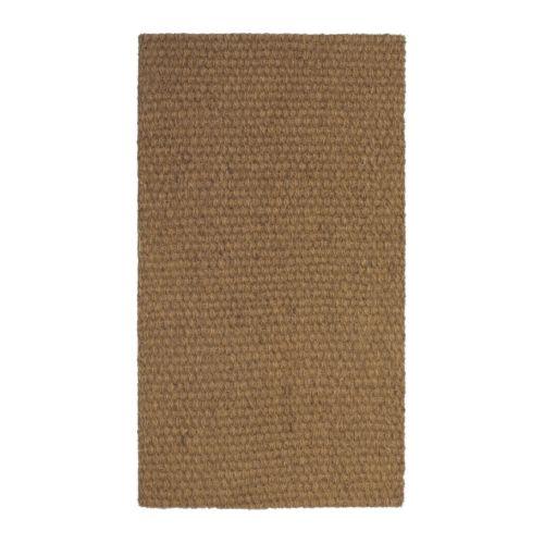 SINDAL - Door mat, natural