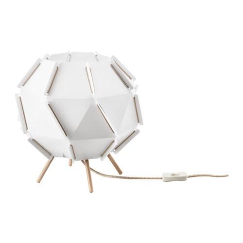 SJÖPENNA Table lamp - 11