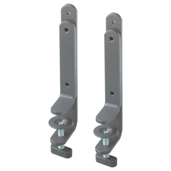 SKÅDIS Connector, gray