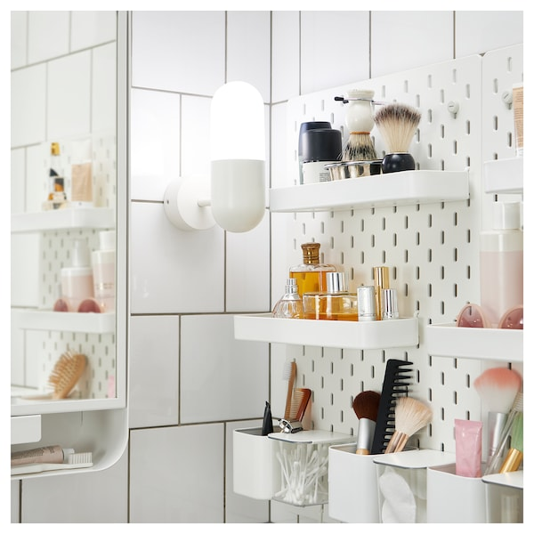 IKEA SKÅDIS Container
