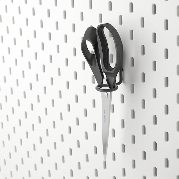SKÅDIS Tool holder, gray