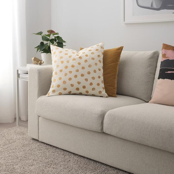 IKEA SKÄGGÖRT Cushion cover
