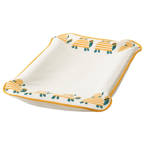 IKEA SKÖTSAM Cover for changing pad