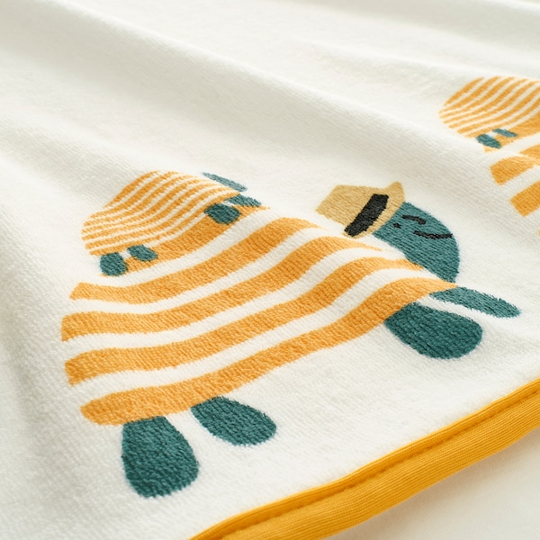 """SKÖTSAM Cover for changing pad, turtle, 32 5/8x21 5/8 """""""