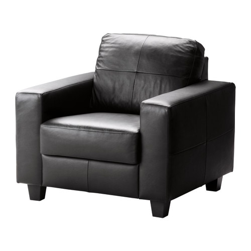 Sessel ikea schwarz  Ikea Apartment Couch: Comfortable modular sectional sofa for ...