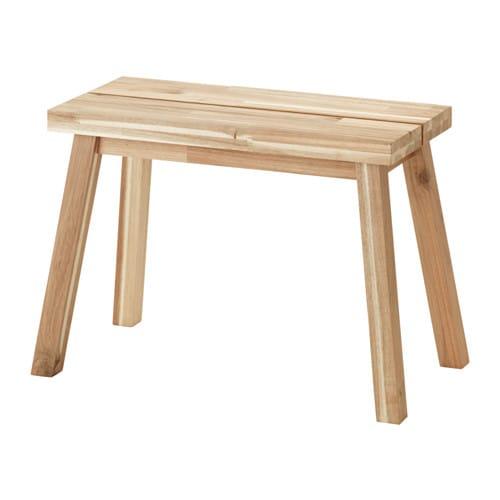SKOGSTA Bench, acacia