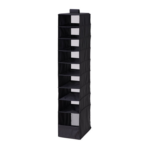 skubb organizer with 9 compartments ikea. Black Bedroom Furniture Sets. Home Design Ideas