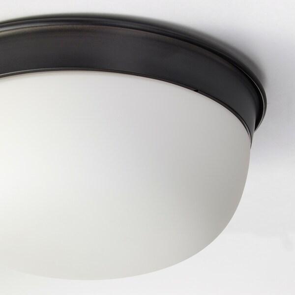 IKEA SKURUP Ceiling/wall lamp