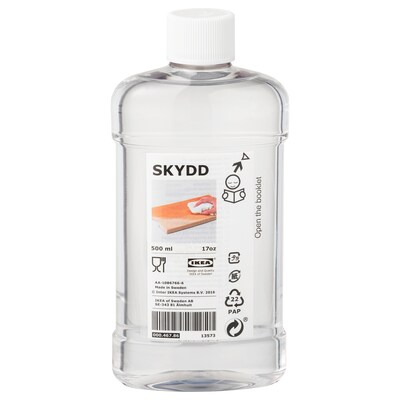 SKYDD Wood treatment oil, indoor use, 17 oz
