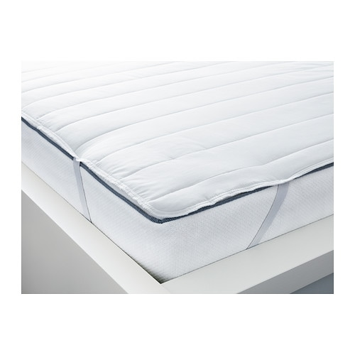 ikea toddler bed mattress protector. Black Bedroom Furniture Sets. Home Design Ideas