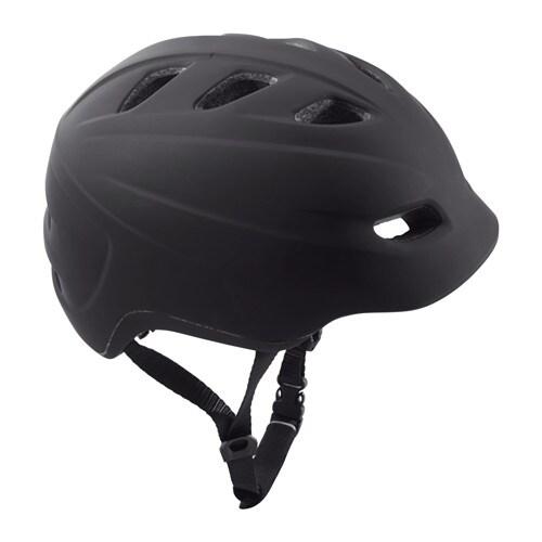 SLADDA Bicycle helmet, M, black
