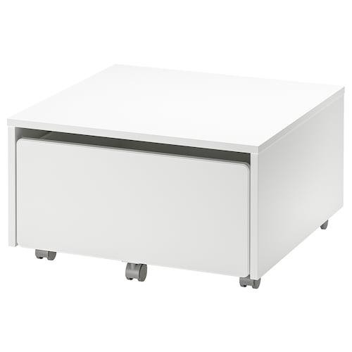 IKEA SLÄKT Storage box with casters