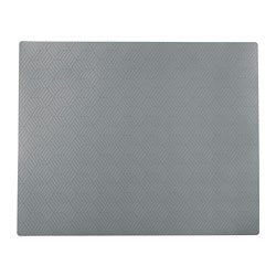 SLIRA place mat, gray
