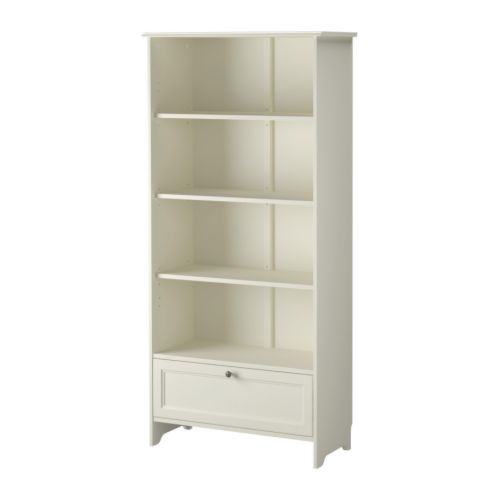 Where can i buy a glass door bookcase like this dvd for Ikea bookcase with drawers