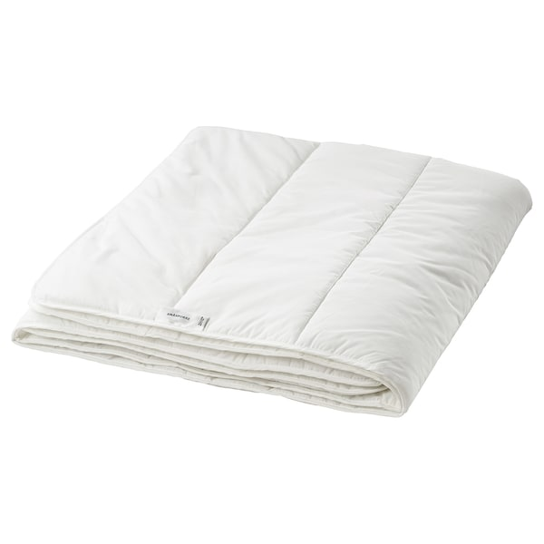 SMÅSPORRE Comforter, light warm, Twin