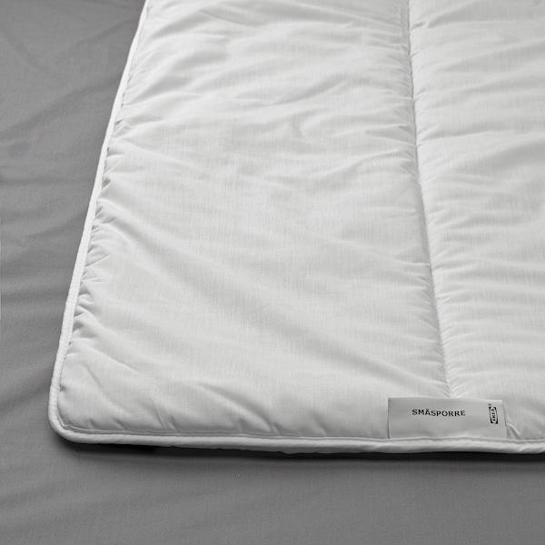 SMÅSPORRE Comforter, warm, Full/Queen