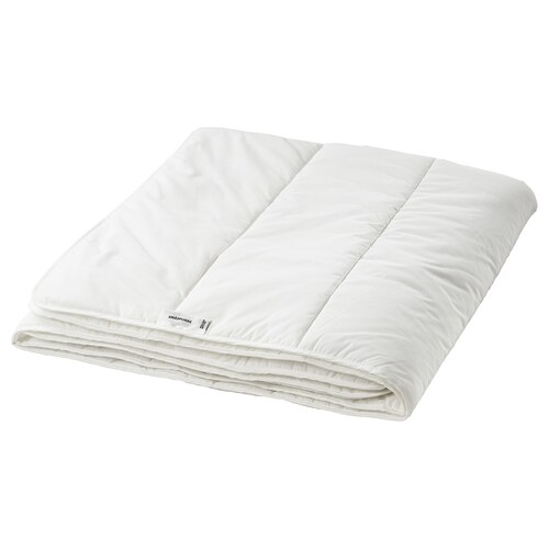 IKEA SMÅSPORRE Comforter, light warm