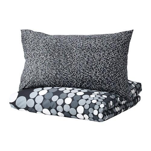 SmÖrboll Duvet Cover And Pillowcase S