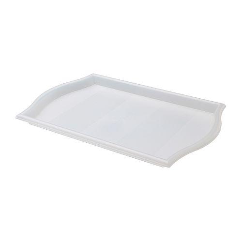 SMULA Tray, clear
