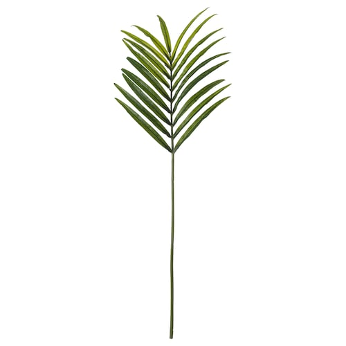 """SMYCKA artificial leaf indoor/outdoor palm leaf 40 ¼ """""""