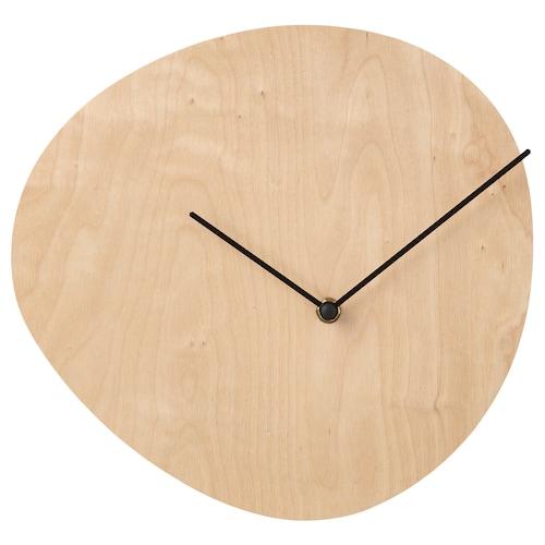 IKEA SNAJDARE Wall clock