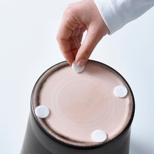 """SOCKER Plant pot, indoor/outdoor/galvanized, 4 ¾ """""""