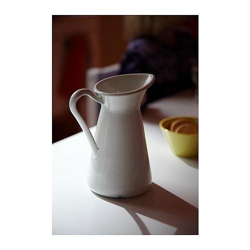 Sockerrt Vase 6 Ikea