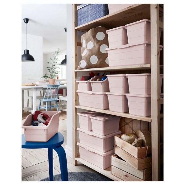 IKEA SOCKERBIT Box
