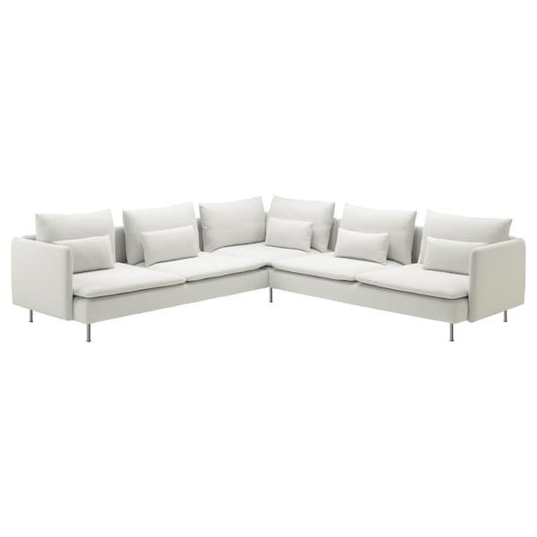 IKEA SÖDERHAMN Sectional, 5-seat